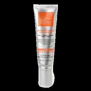 Suntegrity 5-in-1 Natural Moisturizing Face Sunscreen