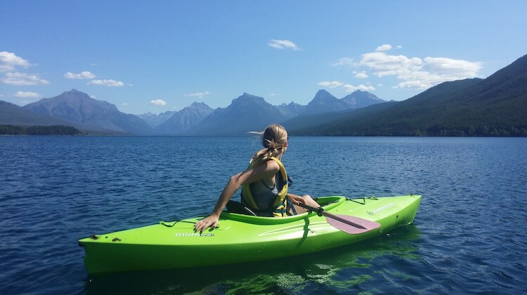 Best Sunscreen for Water Sports