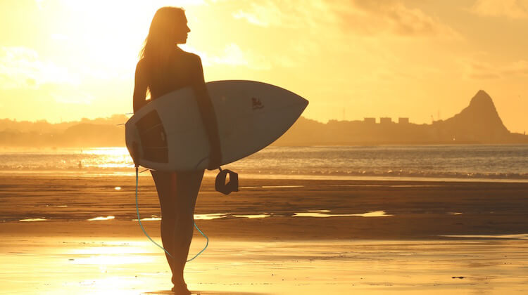 Best Sunscreen for Surfing
