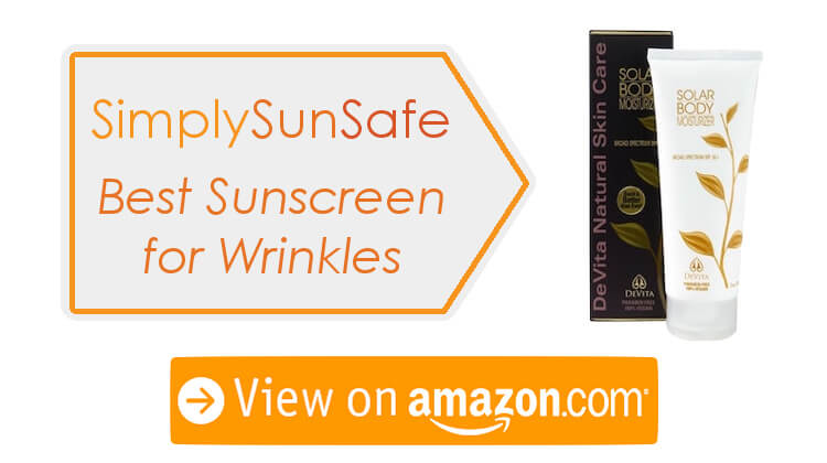 Top Sunscreen for Wrinkles