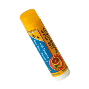 Beyond Coastal Active Lip Balm SPF 15