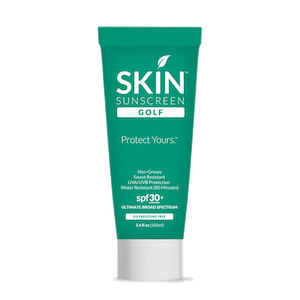 SKIN Sunscreen Golf SPF 30+ Lotion