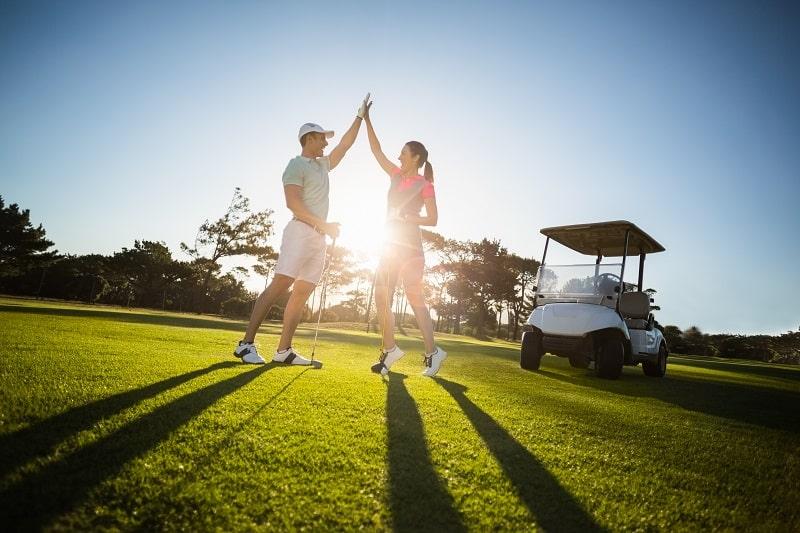 best sunscreen for golfers