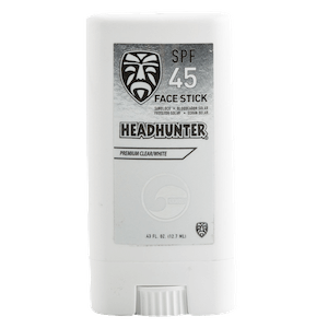 HeadHunter Suncare Face Stick SPF 45