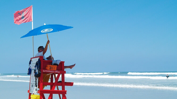 Best Sunscreen for Lifeguards