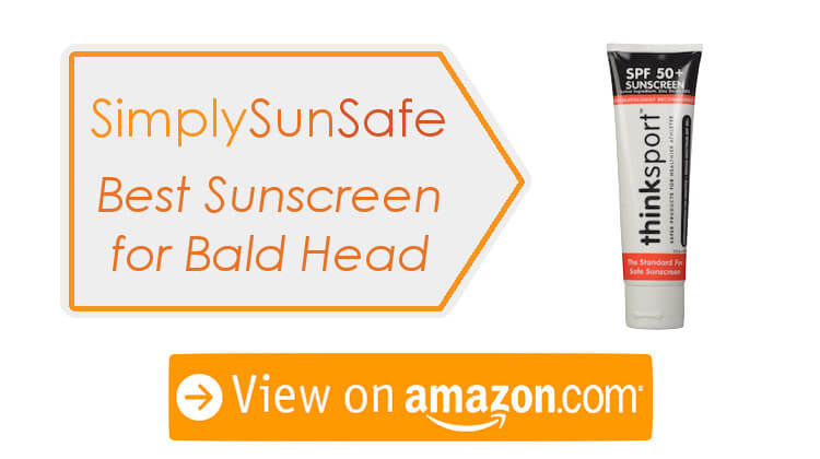 Top Sunscreen for Bald Heads
