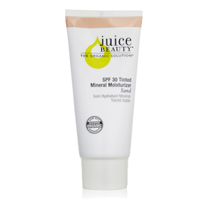 Juice Beauty Tinted Mineral Moisturizer SPF 30