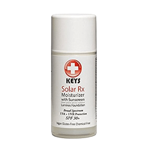 Keys Solar Rx Moisturiser with Sunscreen SPF 30