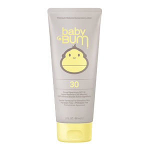 Baby Bum by Sun Bum Premium Natural Sunscreen SPF 30