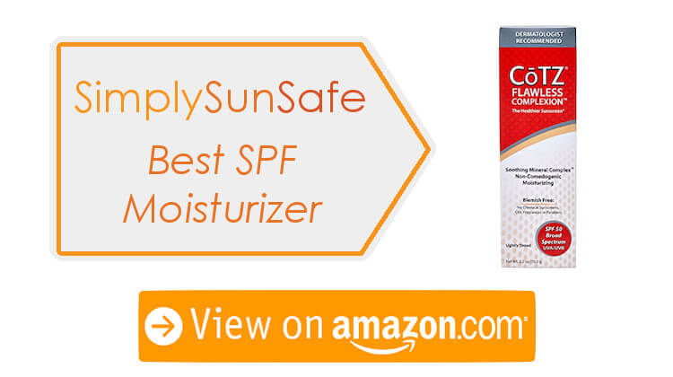 Best Moisturizer With Sunscreen