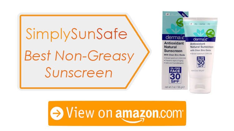 Top Non-Greasy Sunscreen