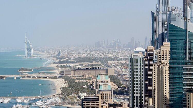 Best Sunscreen for Dubai