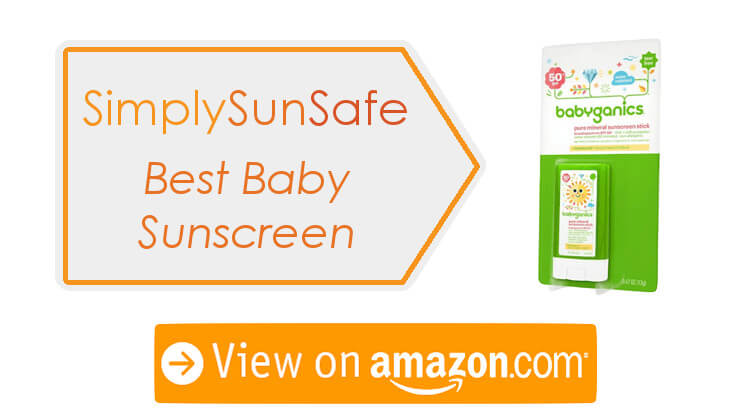 Best Sunscreen For Toddlers