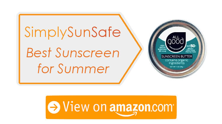 Best Sunscreen Cream For Summer