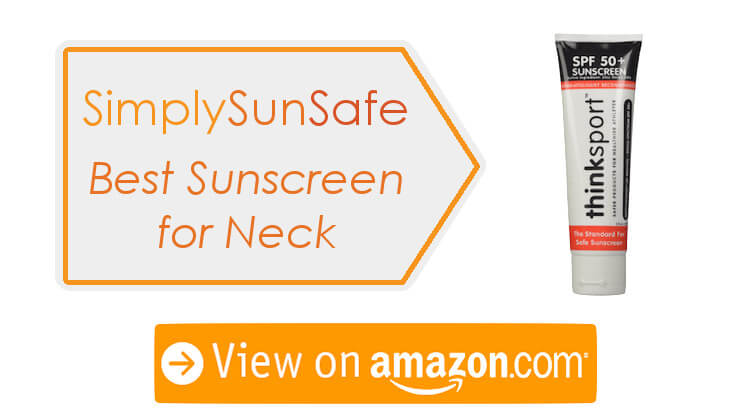 Best Sunscreen For Neck And Chest