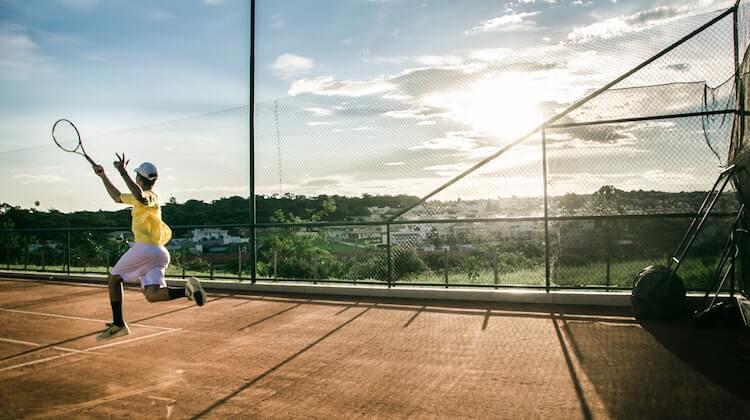 Best Sunscreen for Tennis