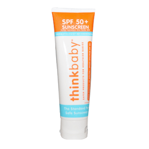 thinkbaby Safe Sunscreen SPF 50+
