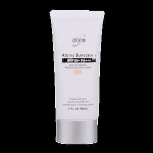 Atomy Sunscreen Beige SPF 50+