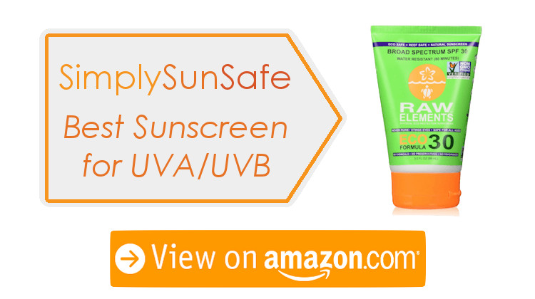 Best Sunscreen For Uva And Uvb