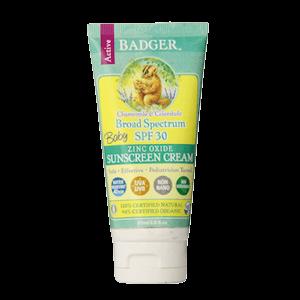 Baby Sunscreen Cream SPF 30