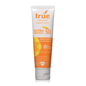 Ultra Protect Sunscreen SPF 50
