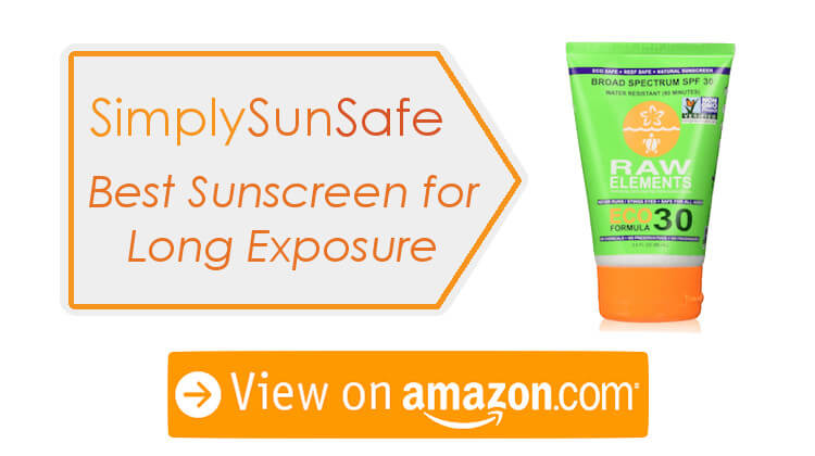 Best Long Exposure Sunscreen 1