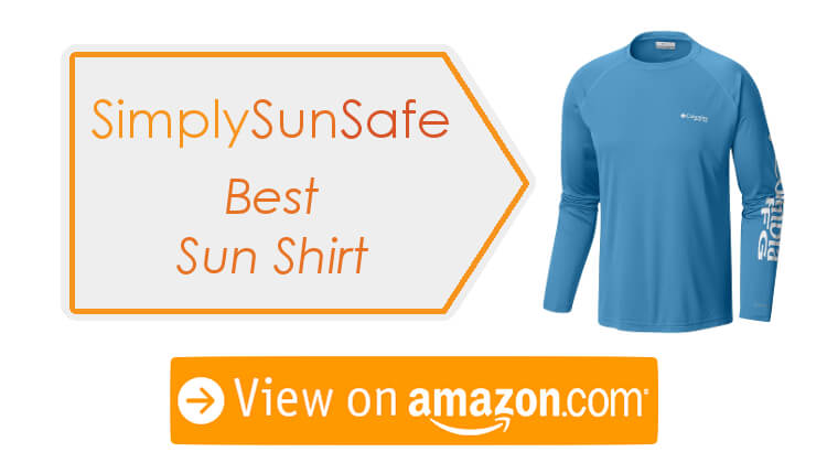 Best Upf Uv Shirts