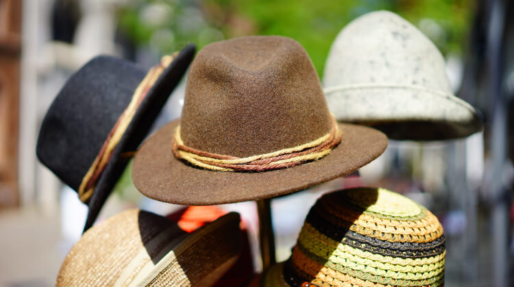 Best Men's Hats For Sun Protection