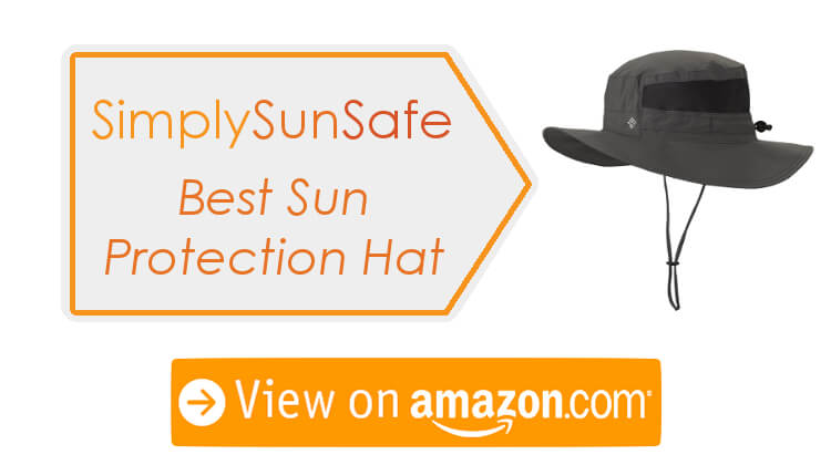 7e3284b14 Best Sun Protection Hats in 2018