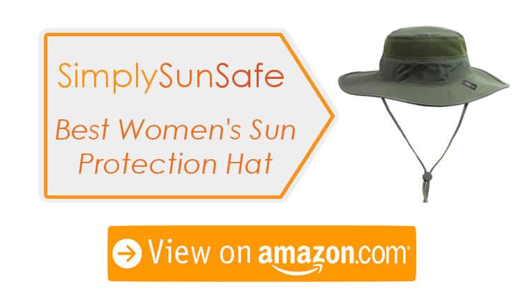 Best Sun Hats For Women