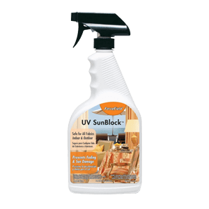 ForceField UV Sunblock Fabric Protector