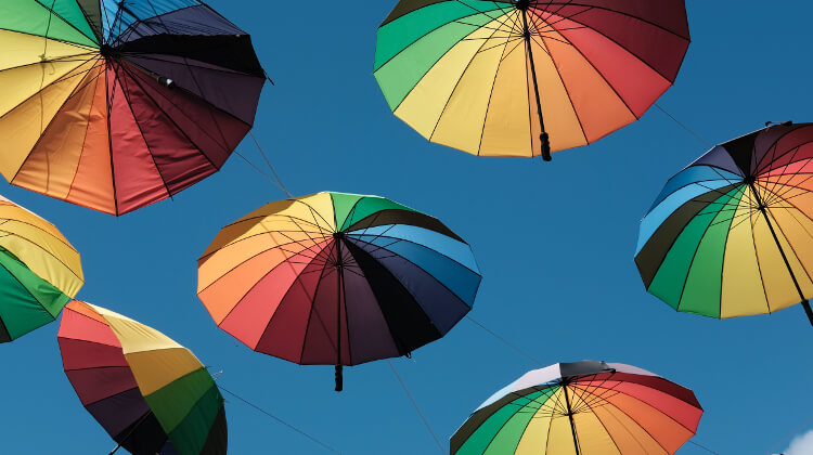 Best Parasol for Sun Protection