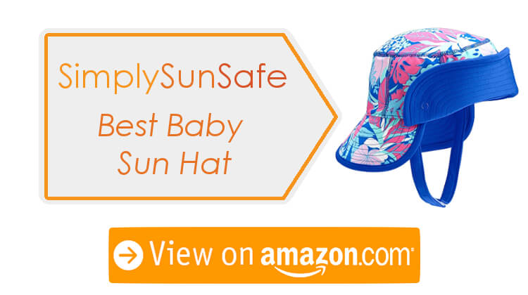 Best Sun Hat For Kids
