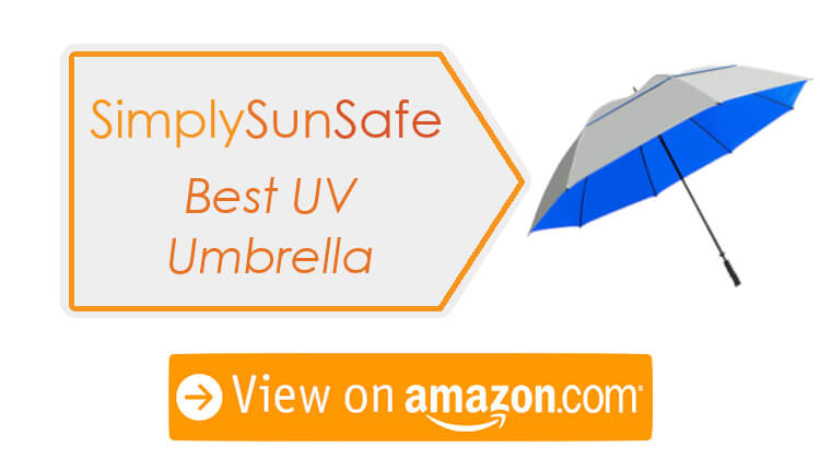 Best Uv Protection Umbrella