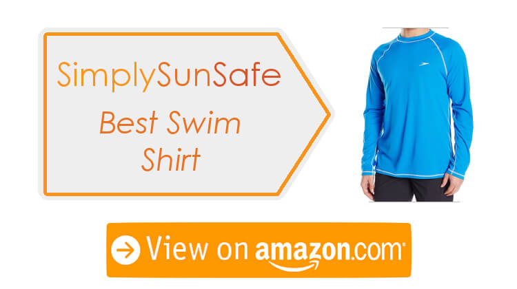 Best Uv Swim Shirt