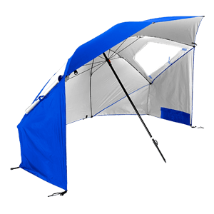 Sport-Brella Super-Brella Portable Sun and Weather Shelter