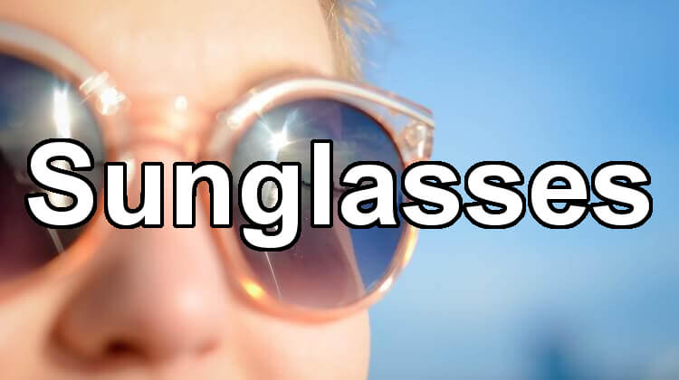 Best Deals on Sunglasses