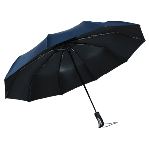 JOYAKI Compact Windproof Umbrella
