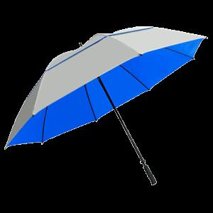 SunTek 68″ UV Protection Wind Cheater Vented Canopy Umbrella