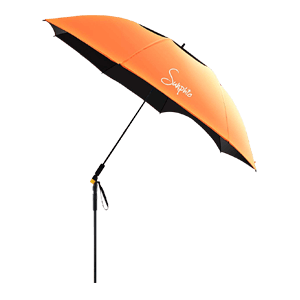 Sunphio Heavy Duty Portable Beach Umbrella
