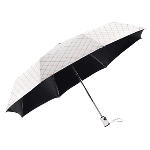 Rainbrace Compact Travel Sun Umbrella