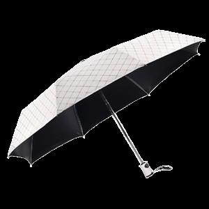 Rainbrace Compact Travel Sun Umbrella