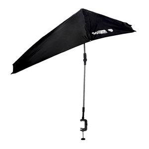 SolPro Clamp-On Shade Umbrella