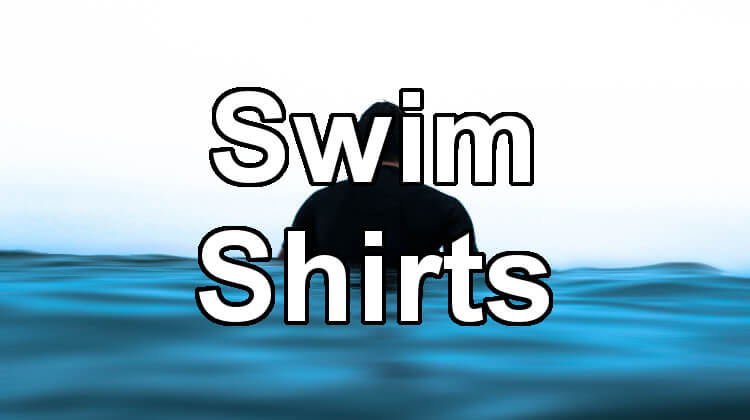 Best Deals on Swim Shirts