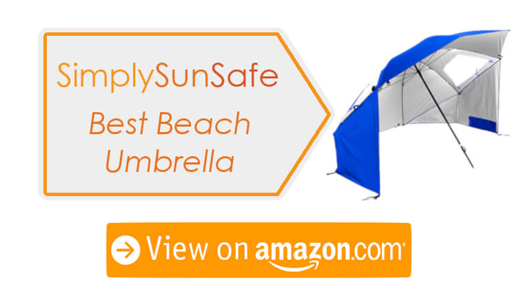 Best Quality Beach Umbrella