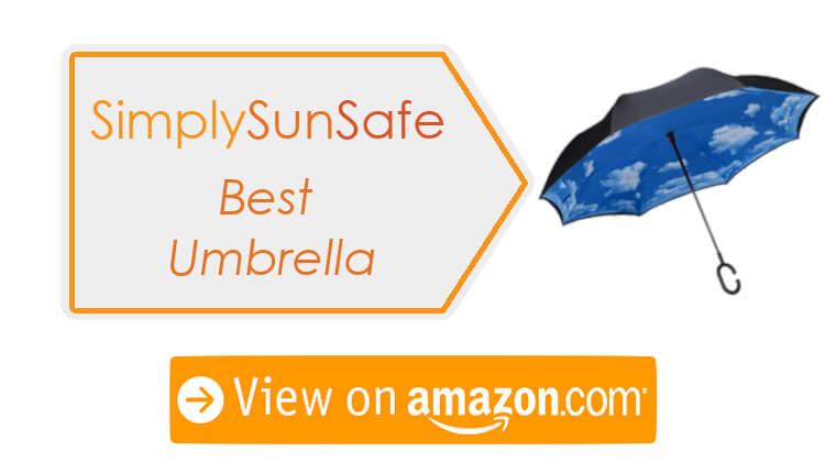 Best Rated Umbrella