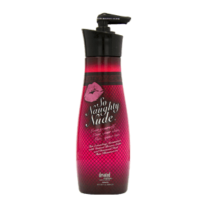 Devoted Creations So Naughty Nude Tan Extending Moisturizer